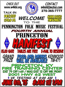 Princeton Hamfest