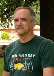 Bruce Huyck