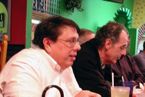 PaulS&MikeN