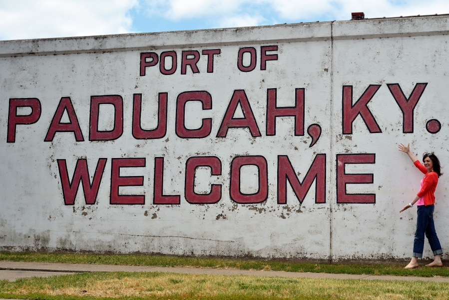 pori-of-paducah