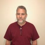 Chuck Culver, new Extra Class License